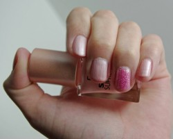 Produktbild zu p2 cosmetics satin supreme polish – Farbe: 020 sweet elegance