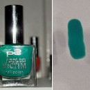 p2 color victim nail polish, Farbe: 620 artful