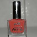 p2 color victim nail polish, Farbe: 910 feel tropical!