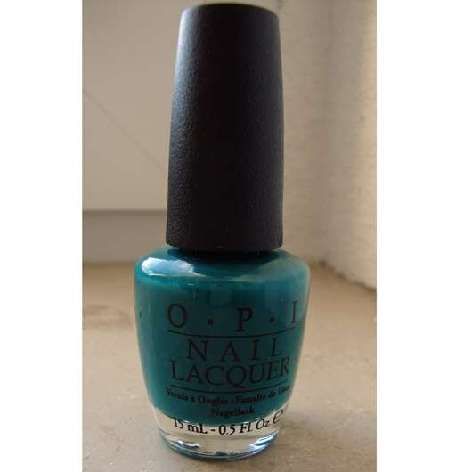 OPI Nail Lacquer, Farbe: AmazON…AmazOFF (LE)