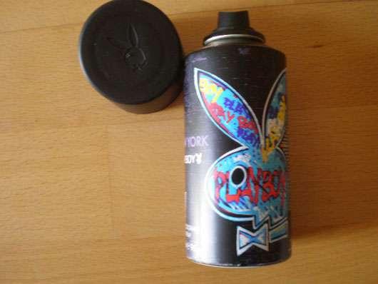 Playboy New York Playboy Deodorant