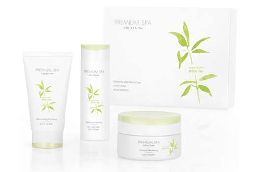 ARTISTRY Premium Spa Collection