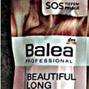Balea Professional Beautiful Long 1-Minute Intensivkur