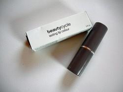 Produktbild zu beautycycle colour lasting lip colour – Farbe: petal