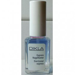 Produktbild zu DIKLA Express Nagelhärter