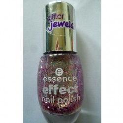 Produktbild zu essence effect nail polish – Farbe: 03 glitz & glam