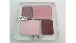 Produktbild zu Catrice Absolute Eye Colour Quattro – Farbe: 100 F'rosen Yoghurt