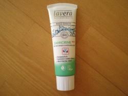 Produktbild zu lavera Basis sensitiv Zahncreme Mint