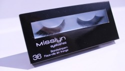 Produktbild zu Misslyn Eyelashes – No.: 36