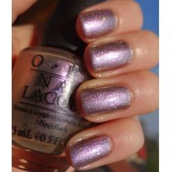 Produktbild zu OPI Nail Lacquer – Farbe: Next Stop…The Bikini Zone (LE)
