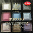 Rival de Loop Young Profi Palette Eyeshadow, Farbe: 01 disco fever