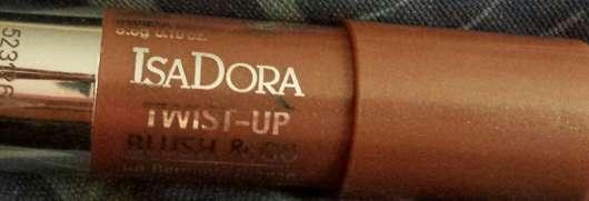IsaDora Twist-Up Blush & Go, Farbe: 88 Bermuda Bronze