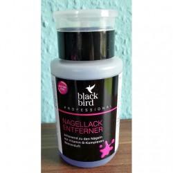 Produktbild zu Blackbird Professional Nagellackentferner acetonfrei