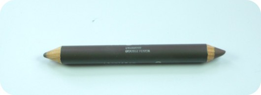 LR Colours Eyebrow Double Pencil, Farbe: Cashmere Brown