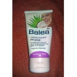 Produktbild zu Balea Verwöhnende Pflege für trockene Haut