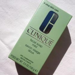 Produktbild zu Clinique Facial Soap Mild