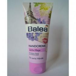 Produktbild zu Balea Handcreme mit Veilchenduft