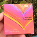 KIKO Sunproof Powder Foundation SPF 15, Farbe: 201 Natural (LE)