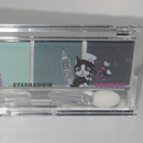 Rebecca Bonbon Eyeshadow Palette London, Farbe: Meet Me At Brick Lane