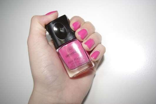 alessandro International Nail Polish, Farbe: 42 Neon Pink