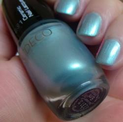 Produktbild zu ARTDECO Ceramic Nail Lacquer – Farbe: 231 Cosmopolitan Green