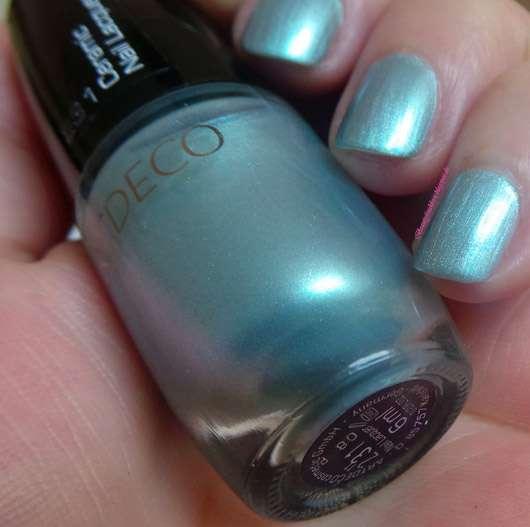 ARTDECO Ceramic Nail Lacquer, Farbe: 231 Cosmopolitan Green