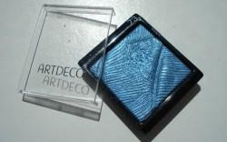 Produktbild zu ARTDECO Art Couture Eyeshadow – Farbe: 73 blue stream (LE)