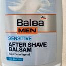 Balea Men Sensitive After Shave Balsam