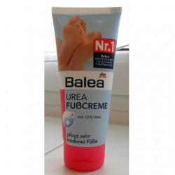 Produktbild zu Balea Urea Fußcreme mit 10% Urea