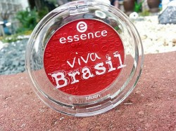 Produktbild zu essence viva brasil blush – Farbe: 02 destination: sao paulo! (LE)