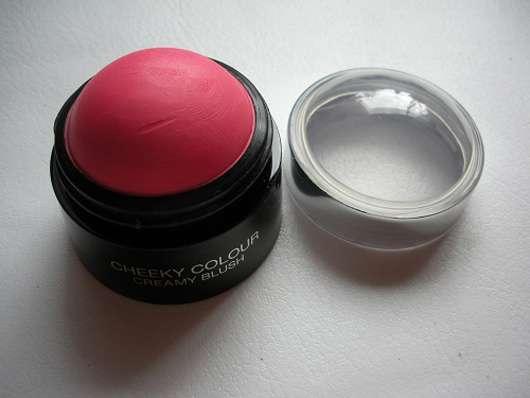 KIKO Cheeky Colour Creamy Blush, Farbe: 03 Strawberry Pink (LE)
