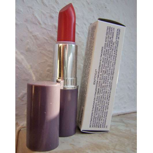 <strong>beautycycle colour</strong> lasting lip colour - Farbe: coral reef