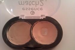 Produktbild zu essence match2cover! cream concealer – Farbe: 10 natrual beige