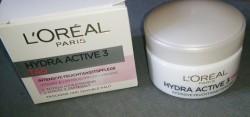 Produktbild zu L'ORÉAL PARiS Hydra Active 3 Tag Intensive Feuchtigkeitspflege