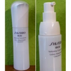 Produktbild zu Shiseido Ibuki Softening Concentrate