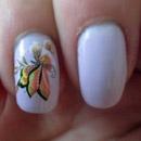 LCN Nail Polish, Farbe: lilac (LE)