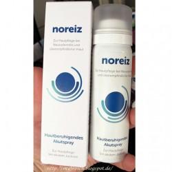 Produktbild zu noreiz Hautberuhigendes Akutspray
