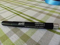 Produktbild zu p2 cosmetics ceramic cuticle pusher