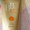 Pieras BB Blemish Balm Cream, Farbe: Light Color SPF 20