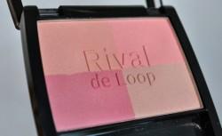 Produktbild zu Rival de Loop Quattro-Rouge Powder – Farbe: 01 Touch of Glamour