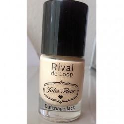 Produktbild zu Rival de Loop Jolie Fleur Duftnagellack – Farbe: 04 Jolie beige (LE)