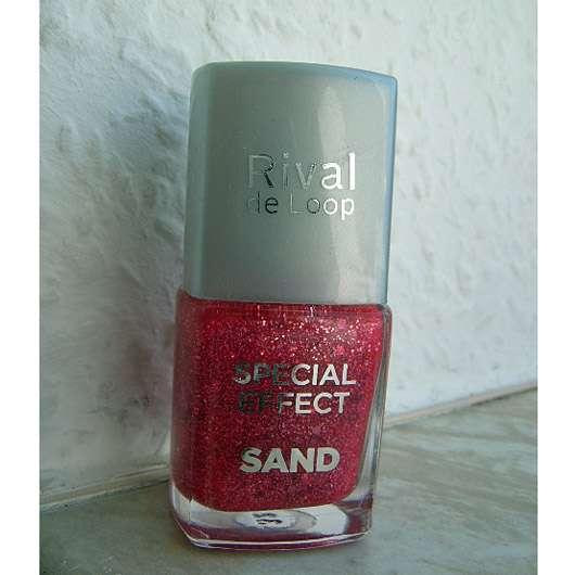 Rival de Loop Special Effect Sand, Farbe: 02