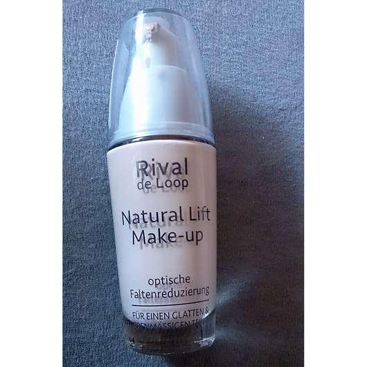 Rival de Loop Natural Lift Make-up, Farbe: 01 Light Beige