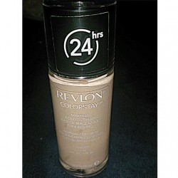 Produktbild zu REVLON Colorstay Makeup Normal/Dry Skin – Farbe: 110 Ivory