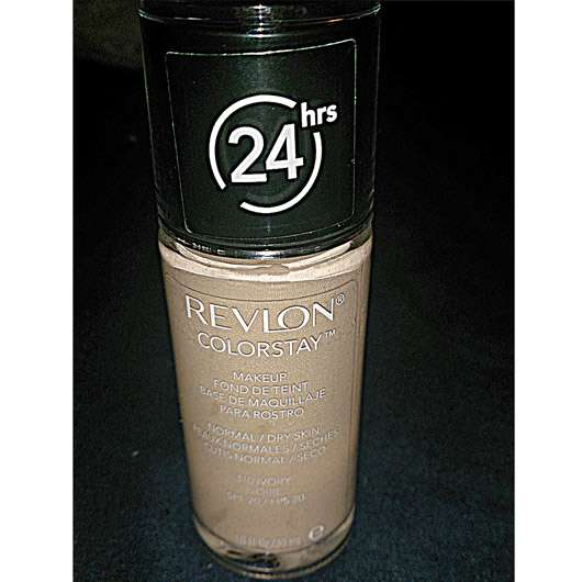 Revlon Colorstay Makeup Normal/Dry Skin, Farbe: 110 Ivory