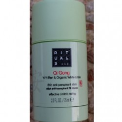 Produktbild zu RITUALS Qi Gong Yi Yi Ren & Organic White Lotus 24h Anti-Perspirant Stick