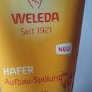 WELEDA Hafer Aufbau-Spülung