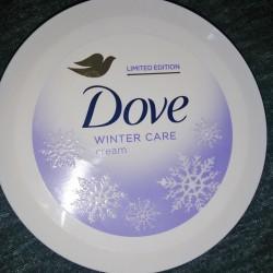 Produktbild zu Dove Winter Care Cream (LE)