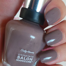 Sally Hansen Complete Salon Manicure Nagellack, Farbe: 370 Commander in Chic
