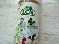 """Produktbild zu LCN Foot Splash """"7 Wild Herbs"""""""